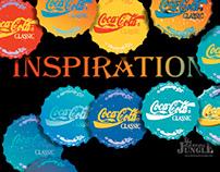 digital illustrations: pop culture