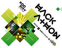 XOOXITY Hackathon