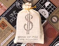 P22 Dollars