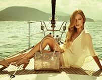 Capodarte | S/S 2013 Ad Campaign | Verso IL Mare