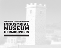 App for the Industrial Museum of Hermoupolis