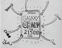 Samsung | Grand Experience