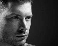 GQ Portraitures - Pete