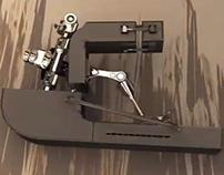 DStv Design Indaba Terminator