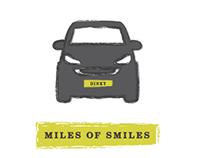 ISTD - Miles of Smiles