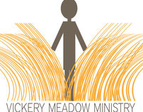 Vickery Meadow Ministry Logo