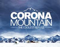 Corona Mountain!!