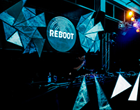 Videomapping for Frame Bologna [Reboot]