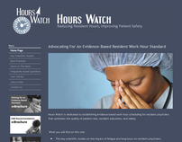 Hours Watch