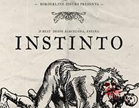 Instinto // Leon, GTO.