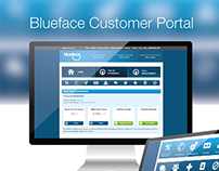 Blueface Customer Portal