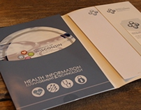 HIMT Identity and Program Launch Collateral