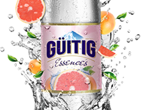 GUITIG ESSENCES RETOUCH