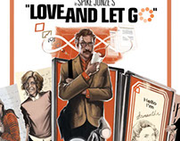 Love and Let Go - Spoof movie poster