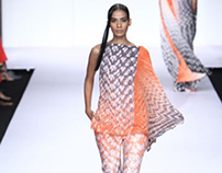 Runway Styling: Sailex Spring Summer 2014 Womenswear