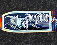 New and Retired Skateboard Decks