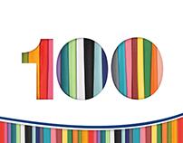 Dove 100 Colors
