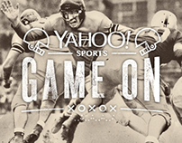 Yahoo! App Image Displays