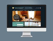 Houseboat Website