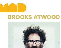 MAD Brooks Atwood