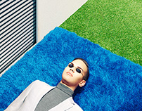 In the Garden with Clemens Ascher - CGI and Retouching