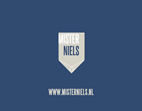 Showreel Misterniels.nl - 2014
