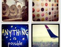 Instagram Collection 1