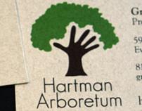 Hartman Arboretum: Identity