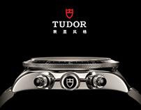 Tudor Regional Digital Strategy - APAC