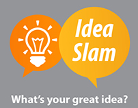 Idea Slams
