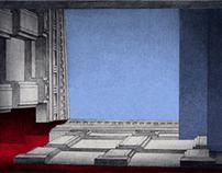 ANFITRIONE di Heinrich von Kleist