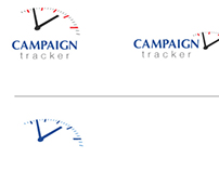 Campaign Tracker web portal/app