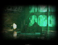 Bioshock 2 website