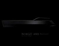 Nimue 490
