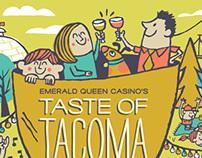 Seattle Food Festivals