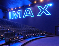 Imax is Believing (Projecto Académico)