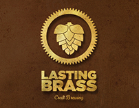 Lasting Brass Craft Brewing