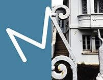 Postais Tipografia Curitiba