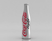 Coca Cola Disfruta