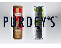 PURDEY'S REPACKAGING ( SECOND LIFE )