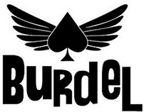 Burdel_logotipo