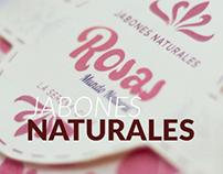 Packaging / Jabones naturales / Universidad