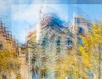 BCN PART#1 /// Gaudi
