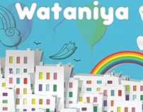 Wataniya Echo Survey