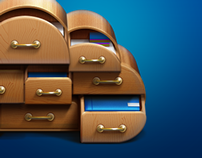 Icons for Acronis. Part 2.