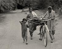 Everyday life - Pondicherry, India