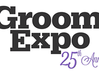 Groom Expo 25th Anniversary Commercial