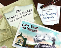 The Nibroc Trilogy Website