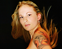 ANNA - Portraits