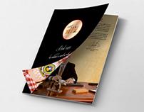 Catálogo: Quesos de La Huz
